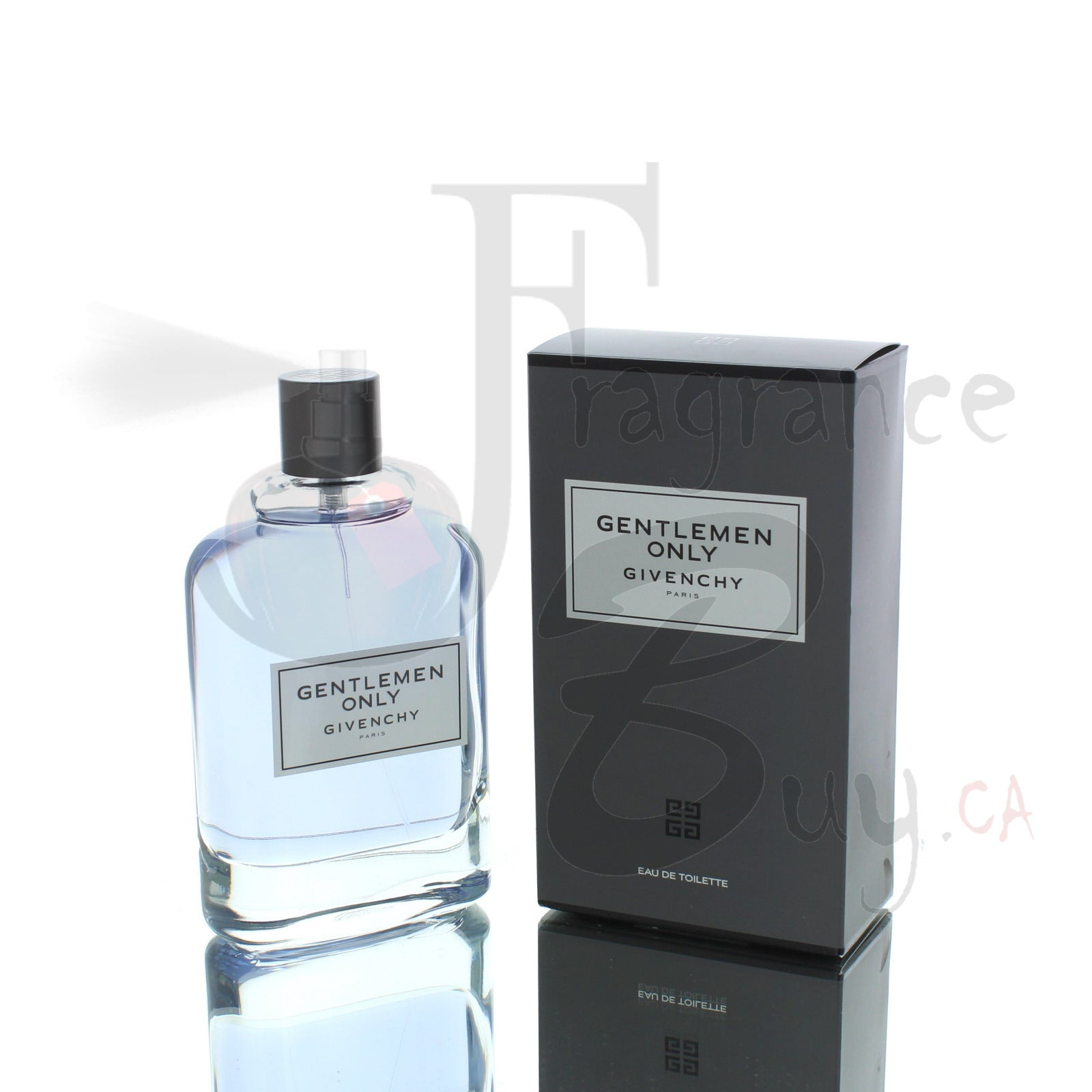 Givenchy Gentleman Only For Man