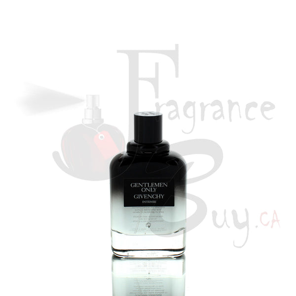 Givenchy Gentleman Only Intense For Man