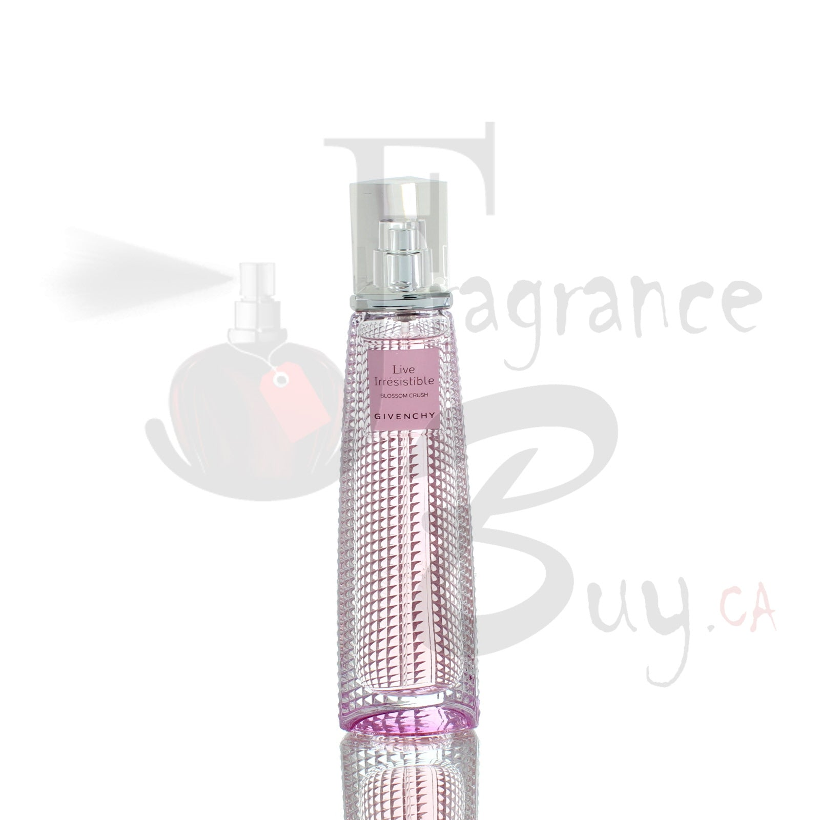 Givenchy Live Irresistible Blossom Crush For Woman