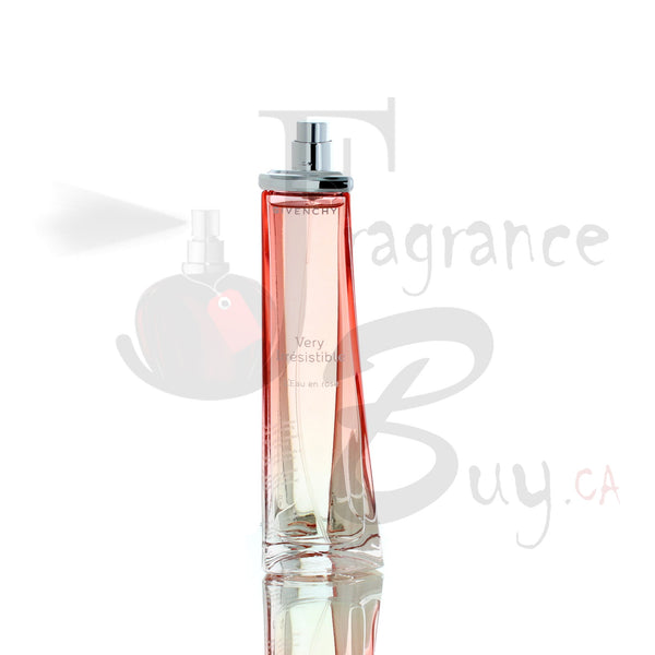 Givenchy Very Irresistible L'eau En Rose For Woman