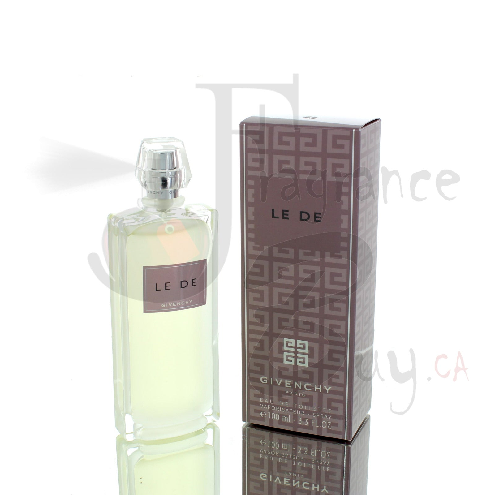 Givenchy Le De For Woman