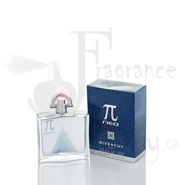Givenchy Pi Neo (Blue) Cologne