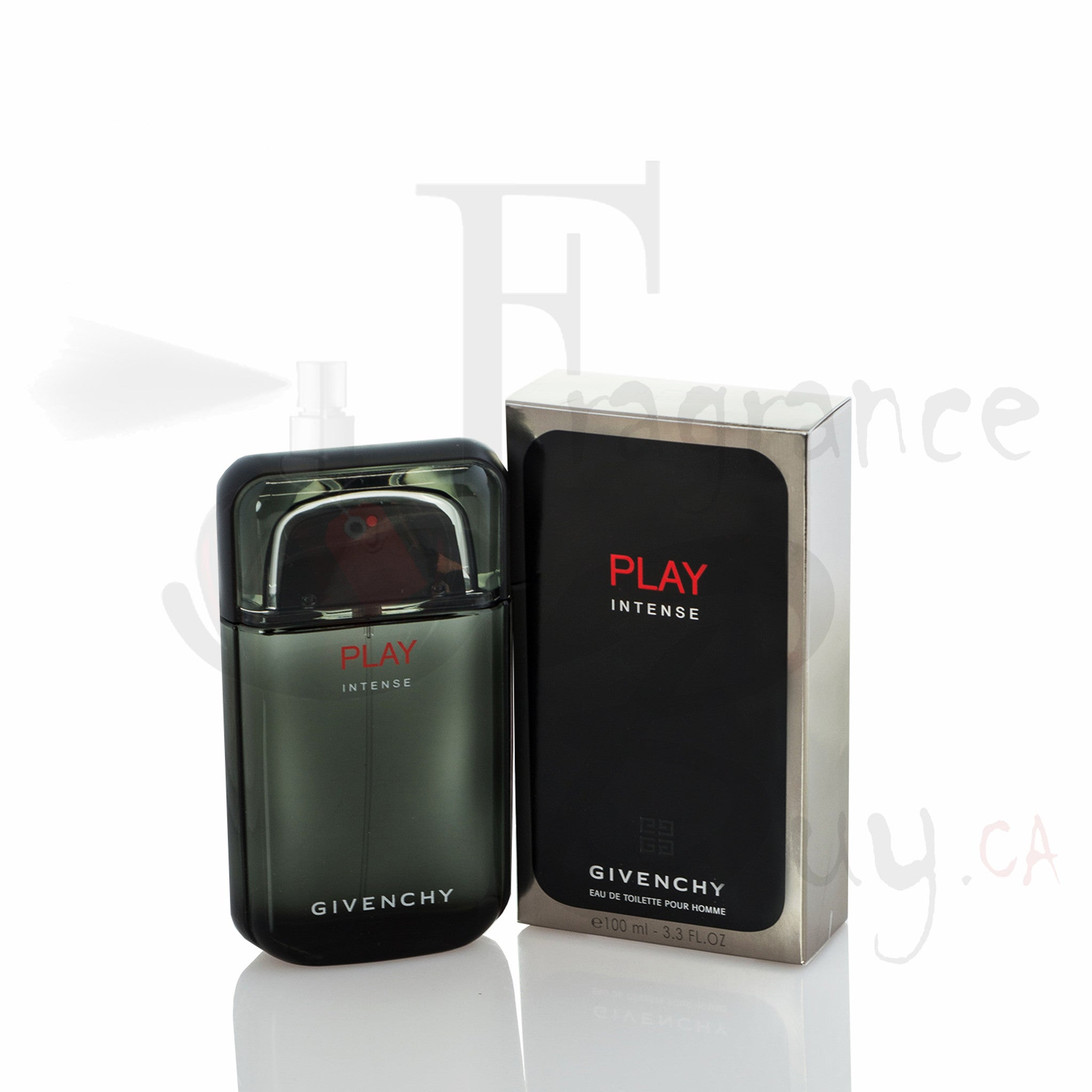 Givenchy Play Intense For Man