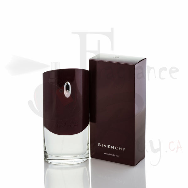 Givenchy Pour Homme (Burgundy) For Man