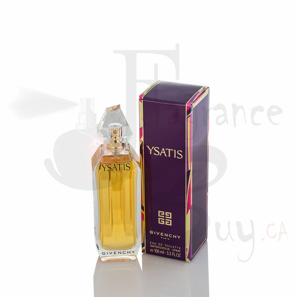 Givenchy Ysatis For Woman