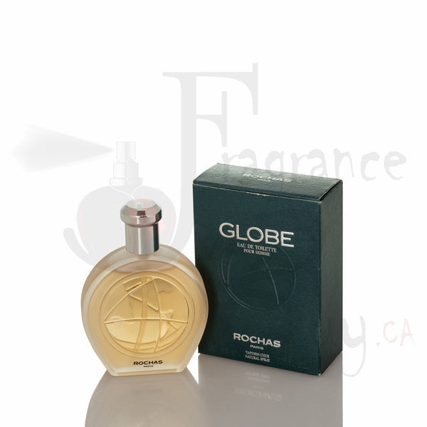 Globe by Rochas For Man