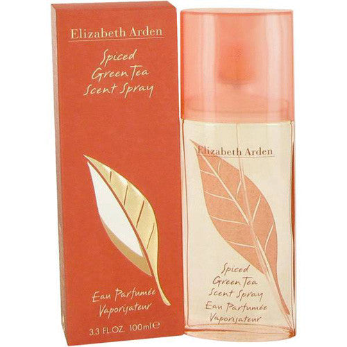 Elizabeth Arden Green Tea Spiced Scent For Woman