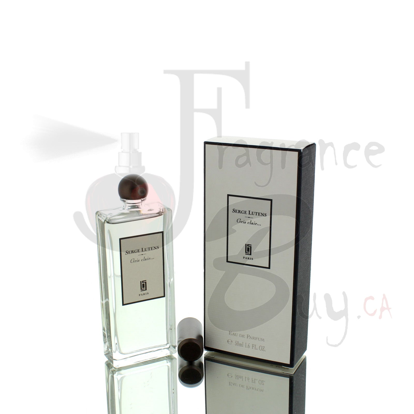 Serge Lutens Gris Clair For Man/Woman