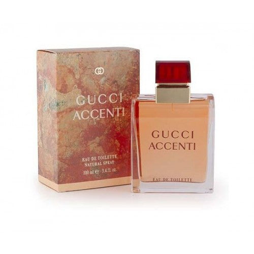 Gucci Accenti (Vintage) For Woman