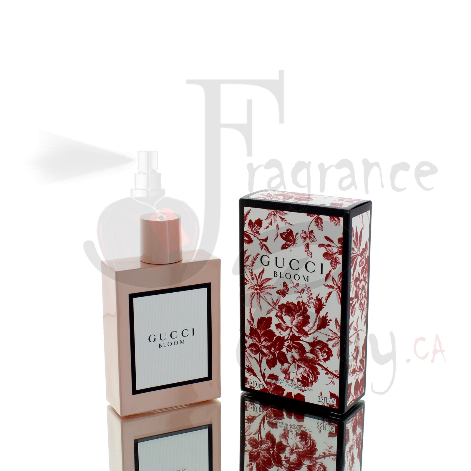 Gucci Bloom For Woman