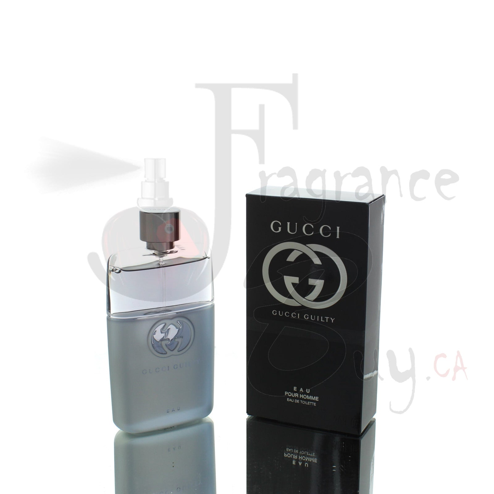 Gucci Guilty EAU For Man