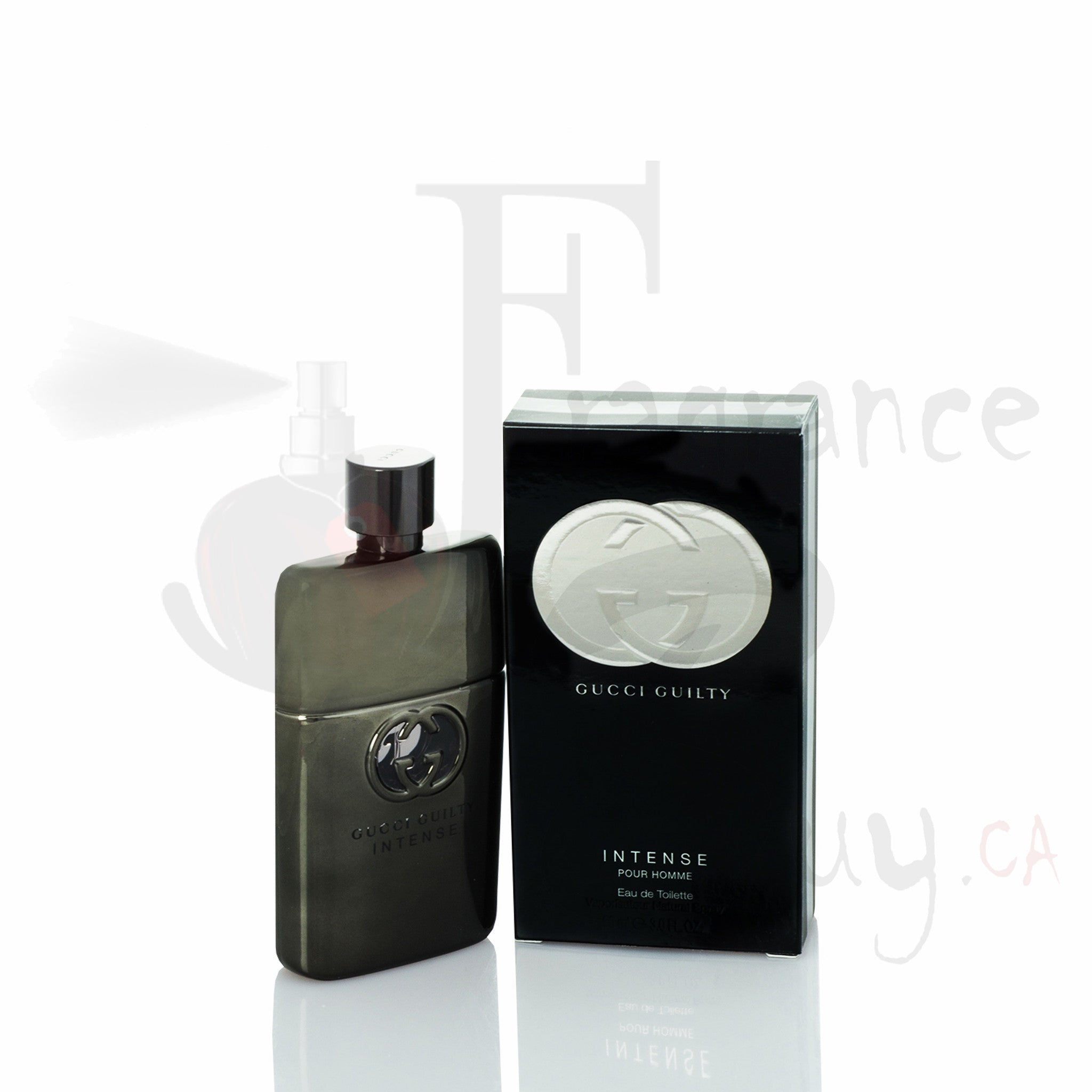 Gucci Guilty Intense For Man