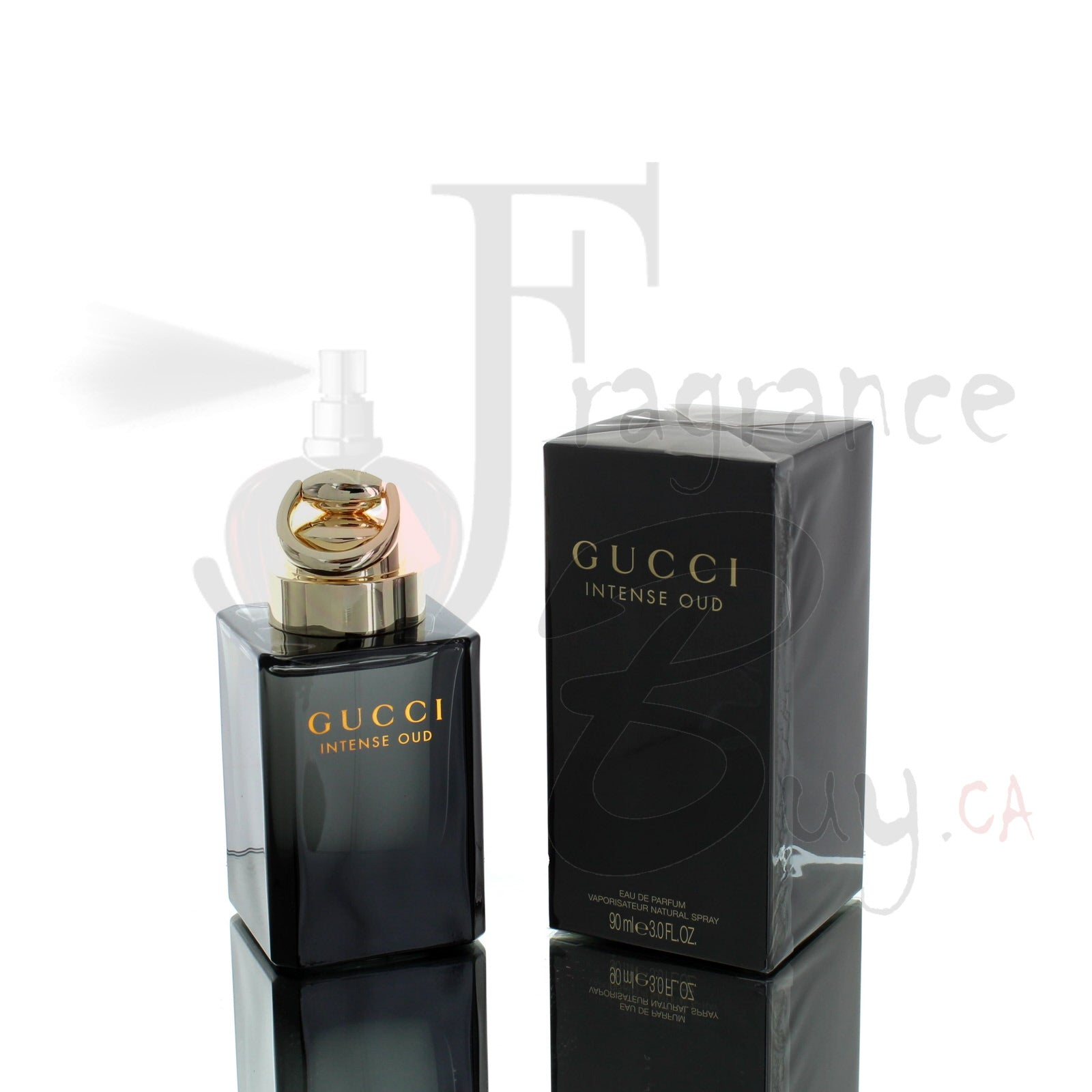Gucci Intense Oud For Man/Woman