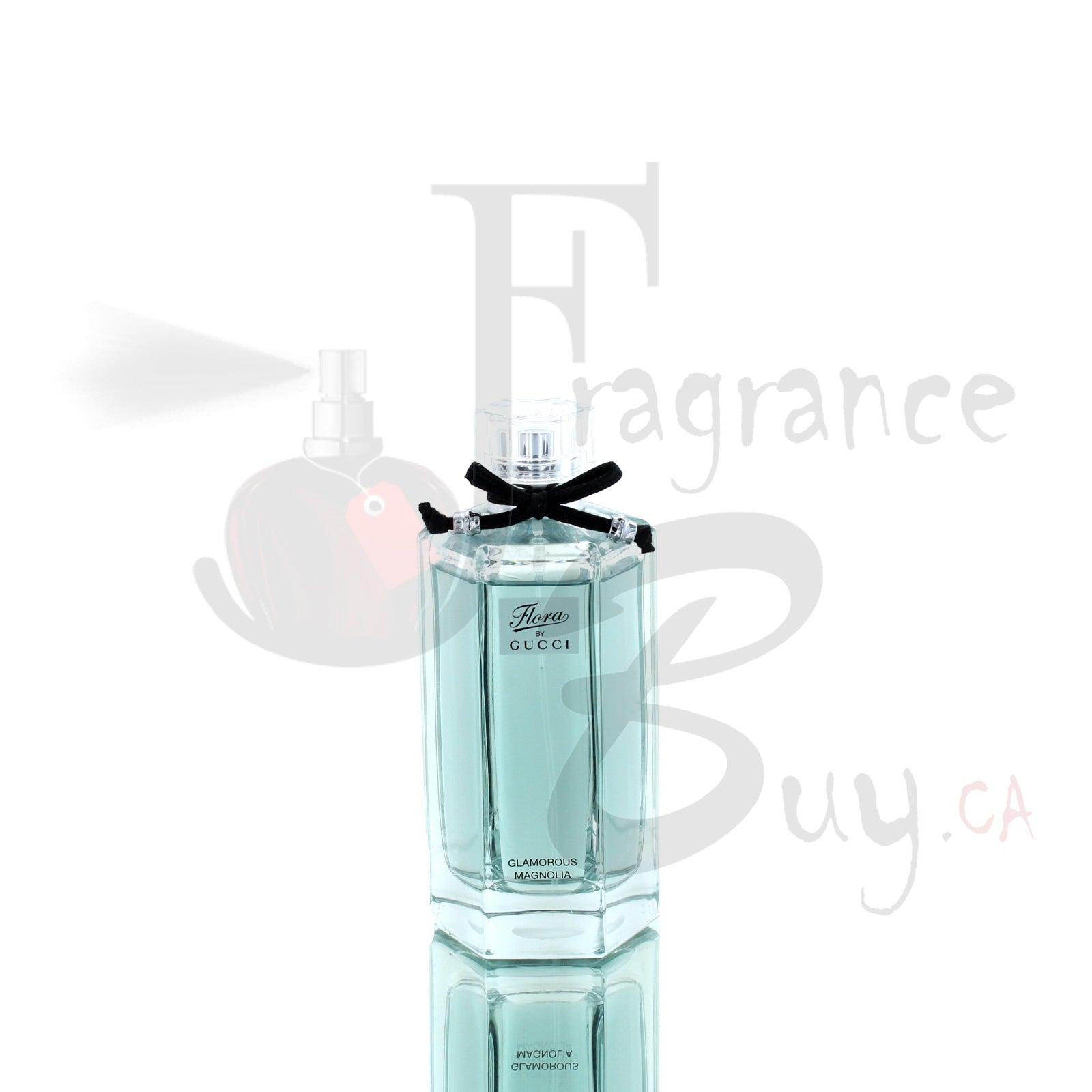 Gucci Flora Glamorous Magnolia For Woman
