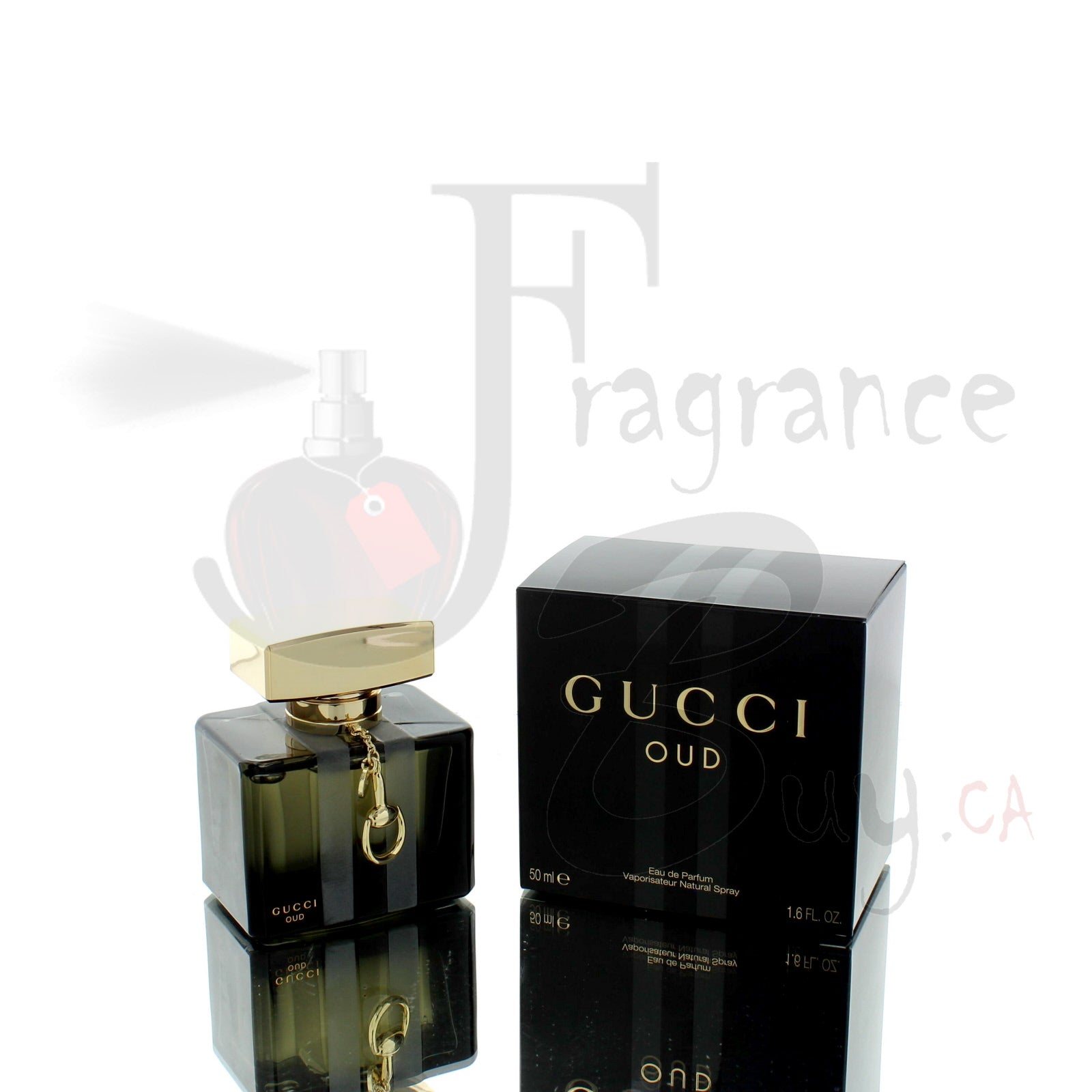Gucci Oud For Man/Woman