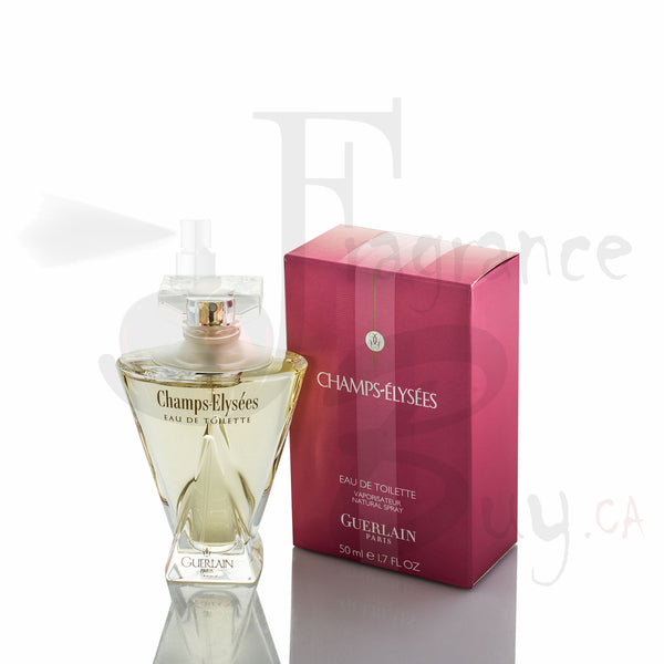 Guerlain Champs Elysees For Woman