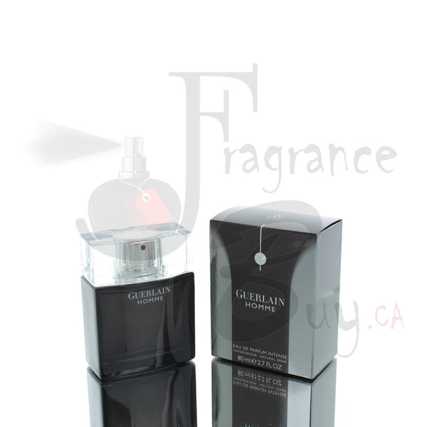 Guerlain Homme Intense For Man