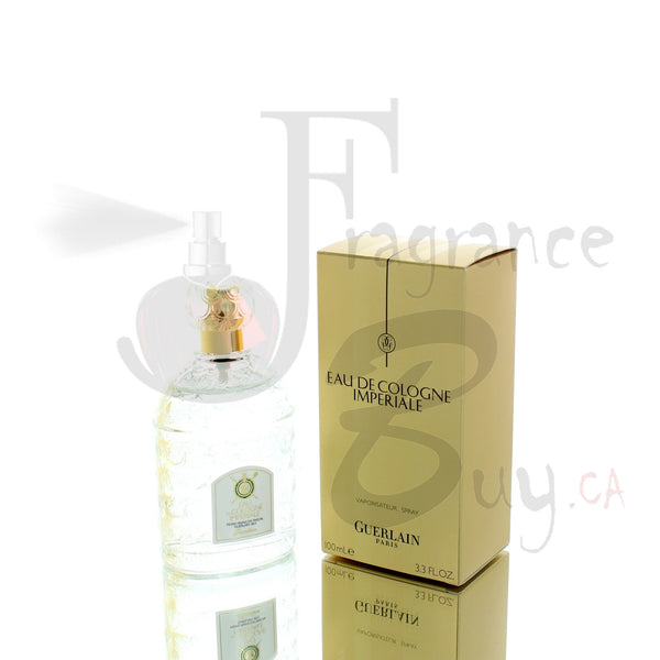 Guerlain Imperial For Man