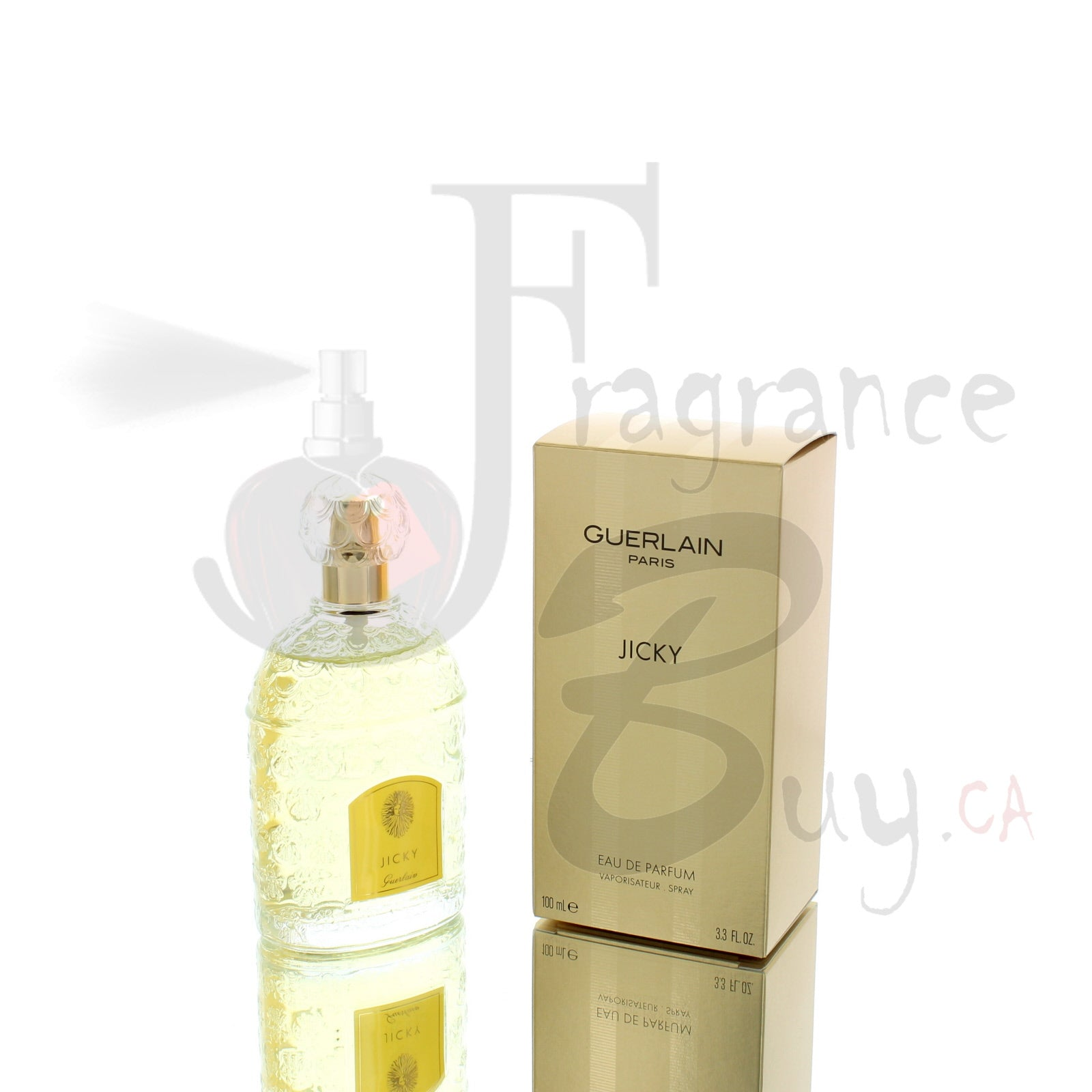 Guerlain Jicky For Woman