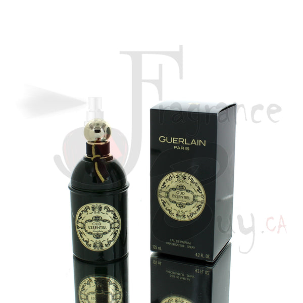 Guerlain Oud Essentiel For Man/Woman