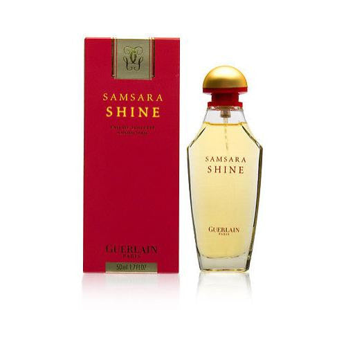 Guerlain Samsara Shine For Woman