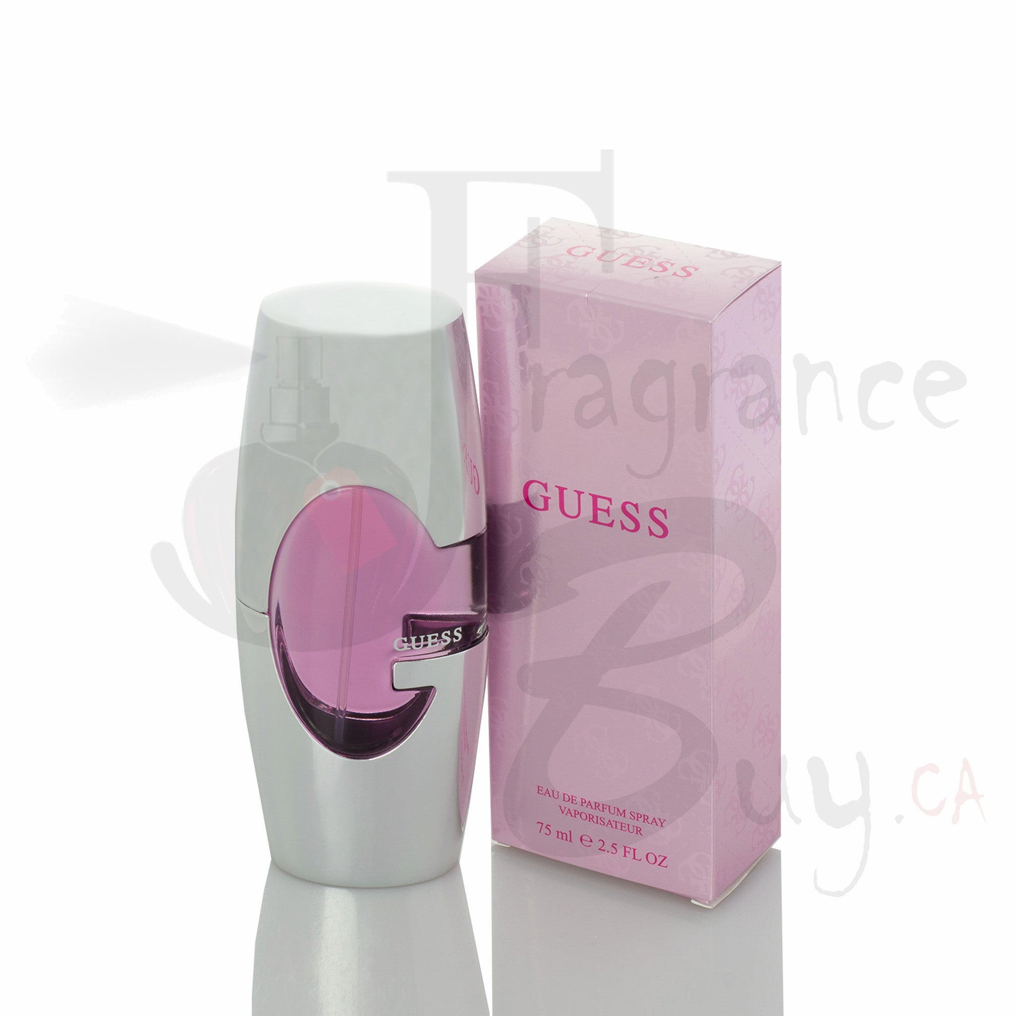 Guess Pink For Woman