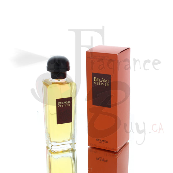 Hermes Belami Vetiver For Man