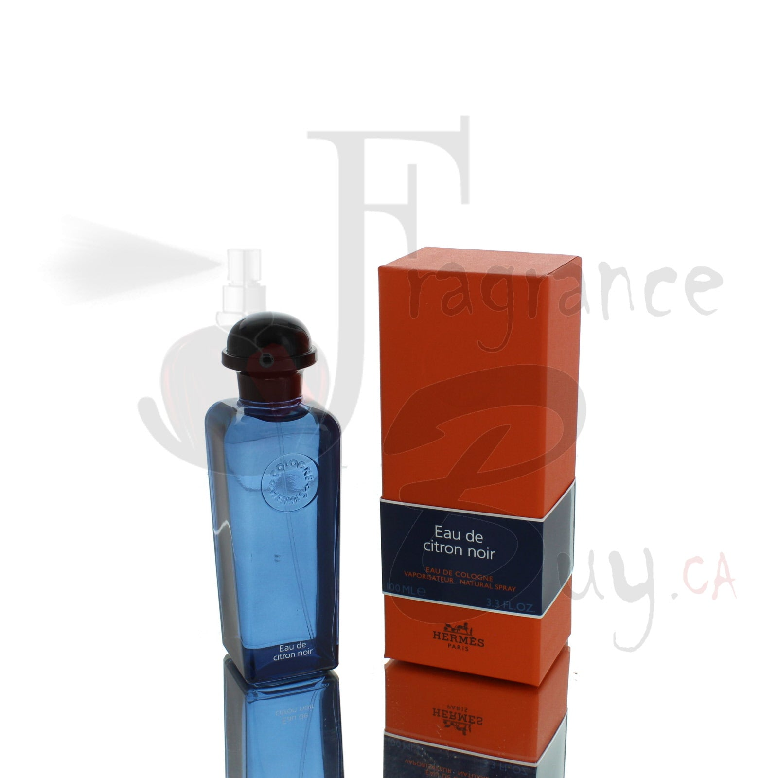 Hermes Eau de Citron Noir For Man/Woman