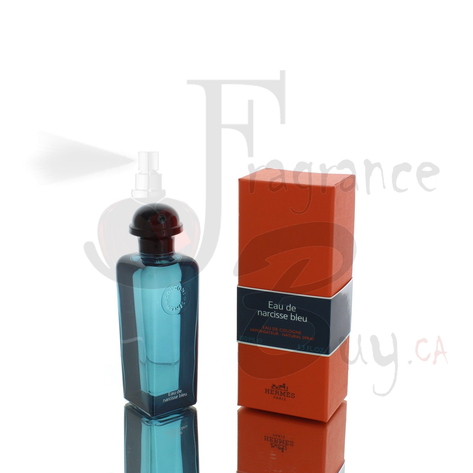 Hermes Eau De Narcisse Bleu For Man