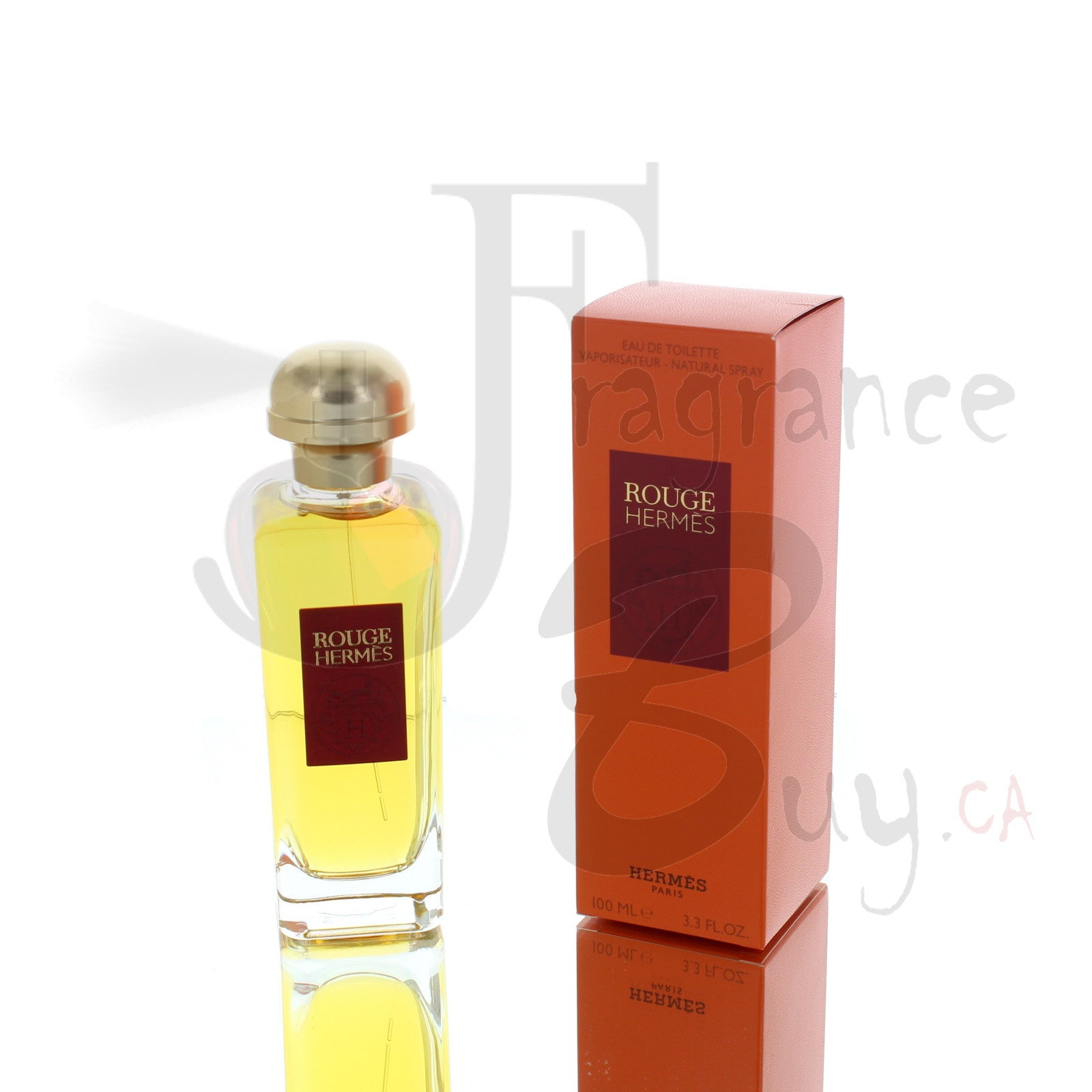 Hermes Rouge For Woman