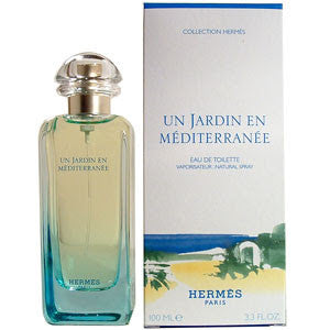 Hermes Un Jardin En Mediterranean For Woman