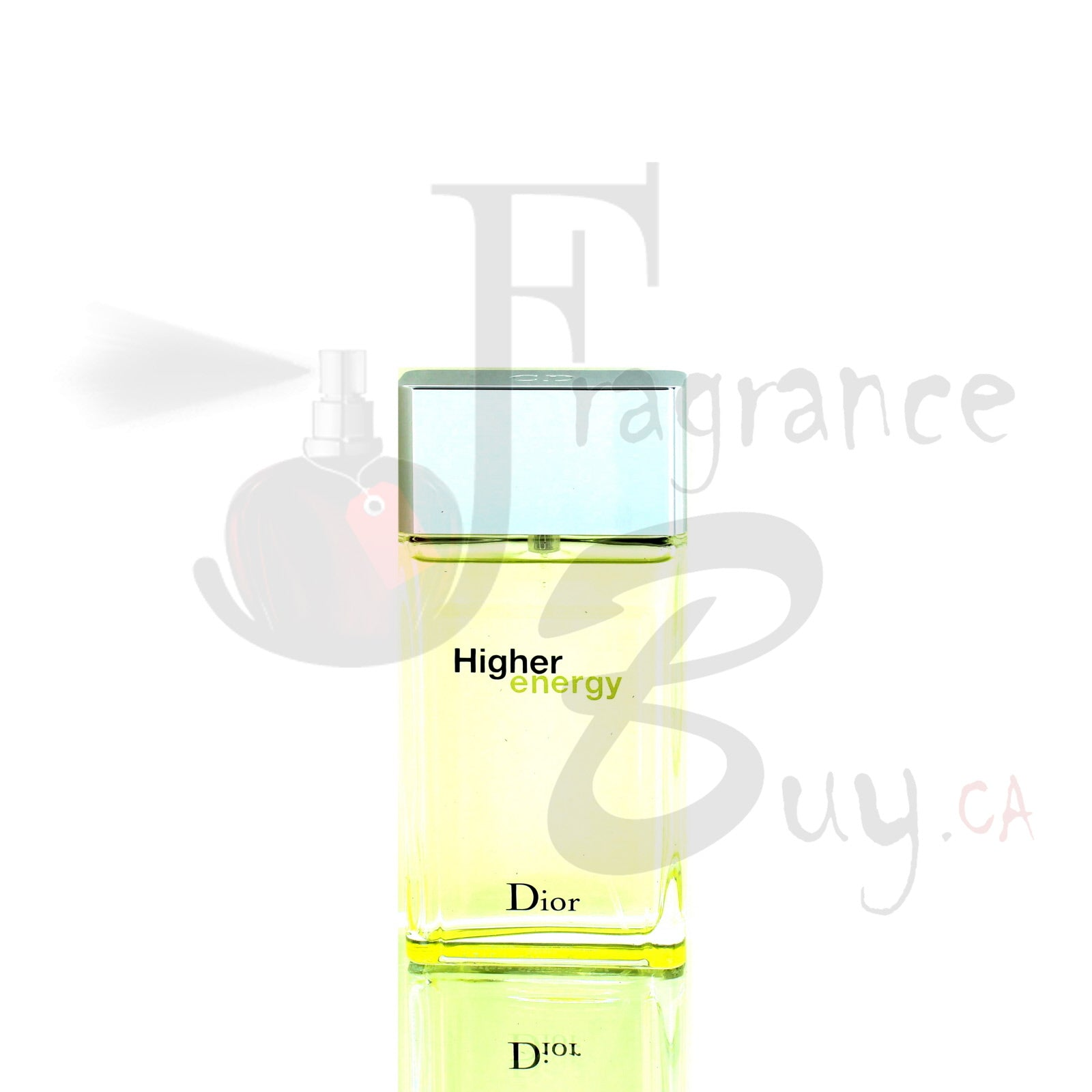 Higher Energy by Christian Dior For Man