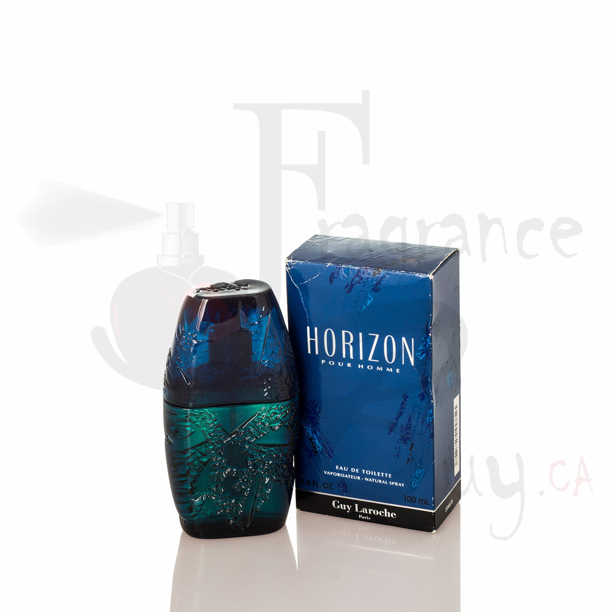 Horizon by Guy Laroche For Man