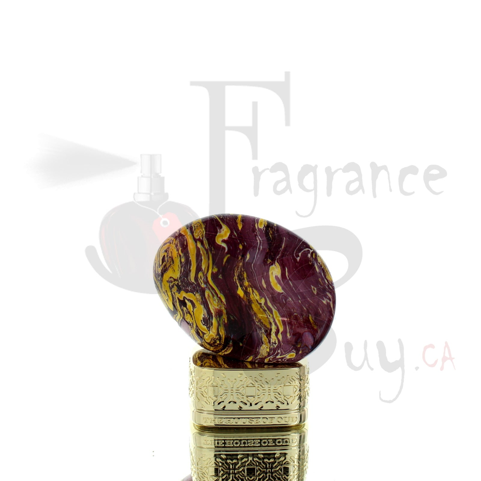 The House Of Oud Grape Pearls For Man/Woman
