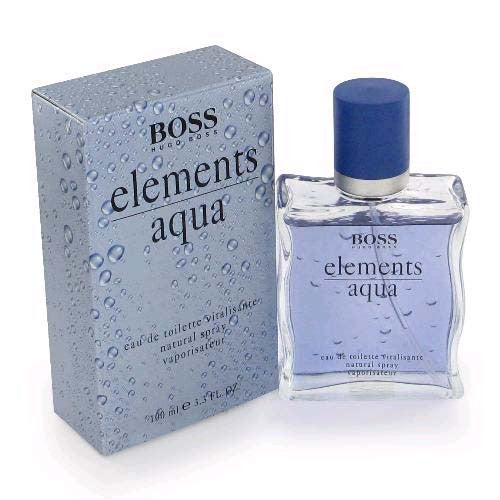 Hugo Element Aqua (Vintage) For Man
