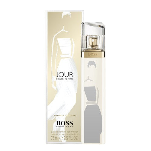 Hugo Boss Jour RUNWAY Edition For Woman