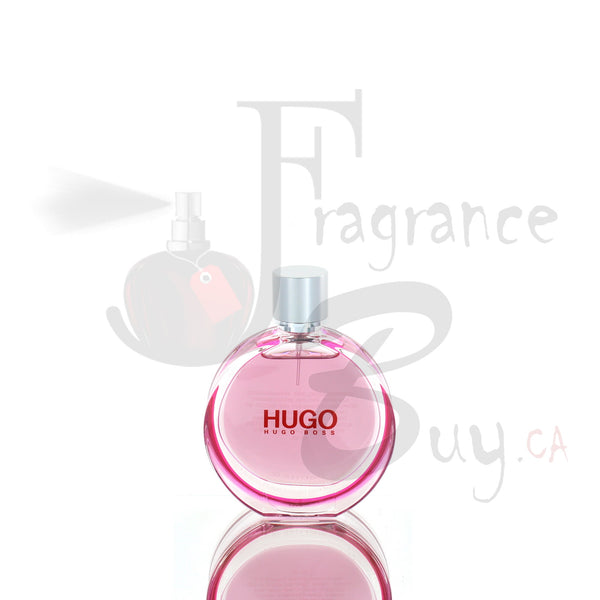 Extreme Hugo Boss For Woman