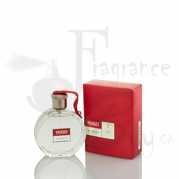 Hugo Boss Red Classic For Woman