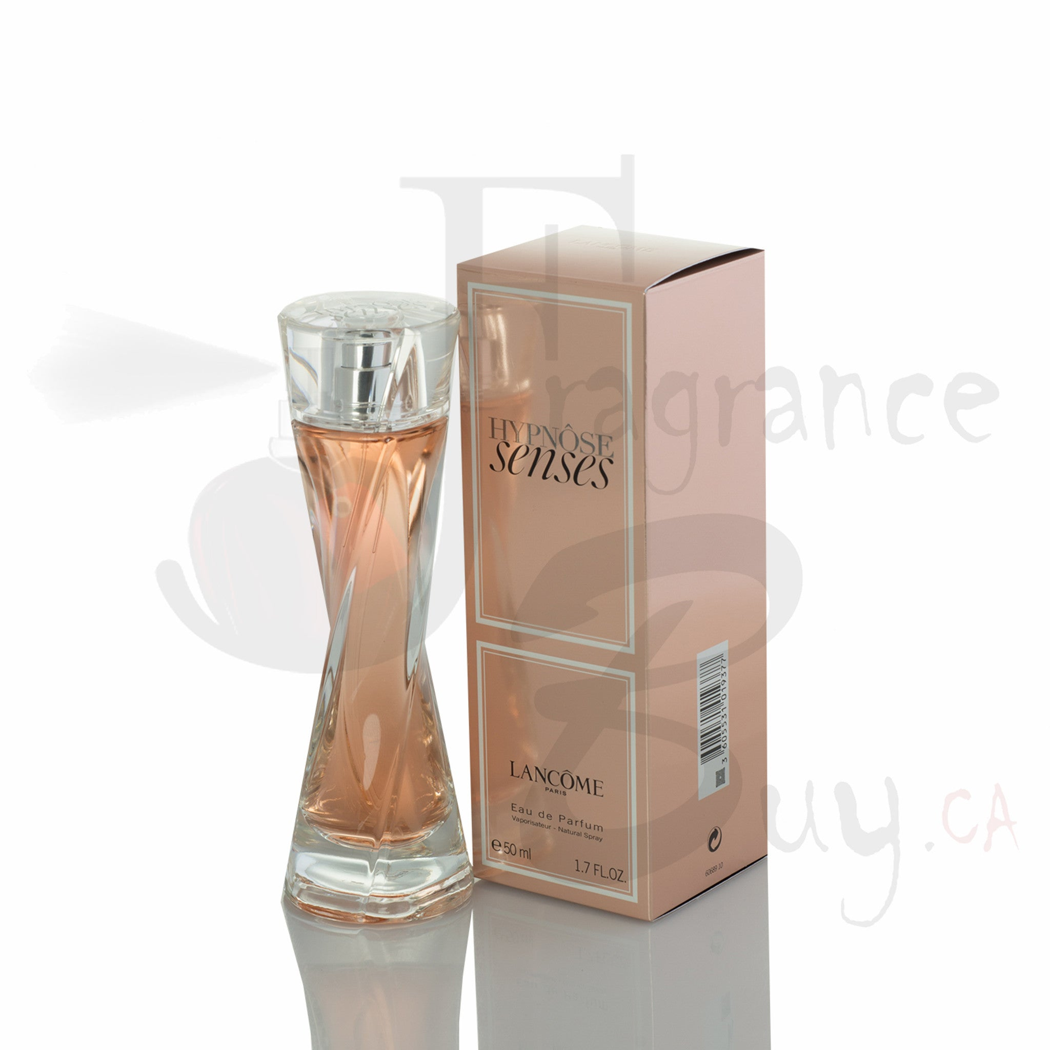 Lancome Hypnose Senses For Woman