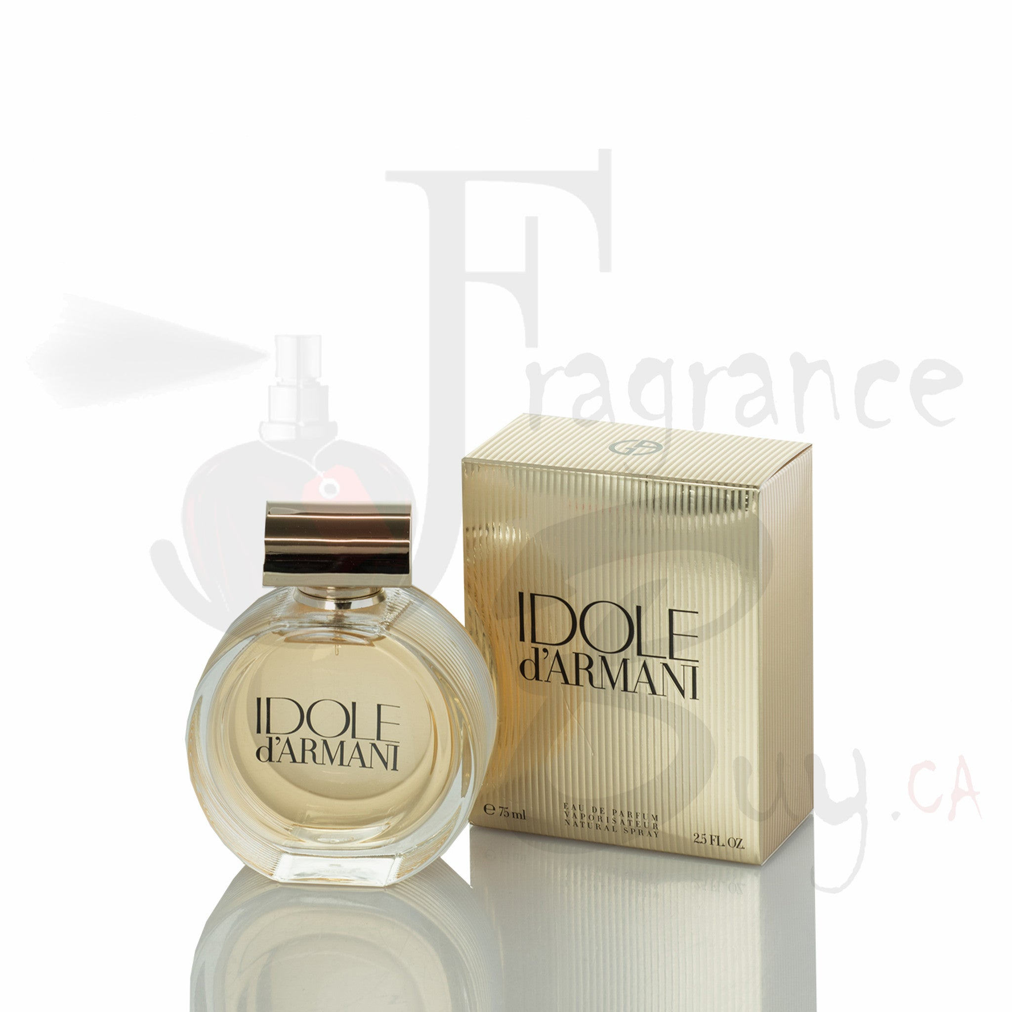Giorgio Armani Idole For Woman