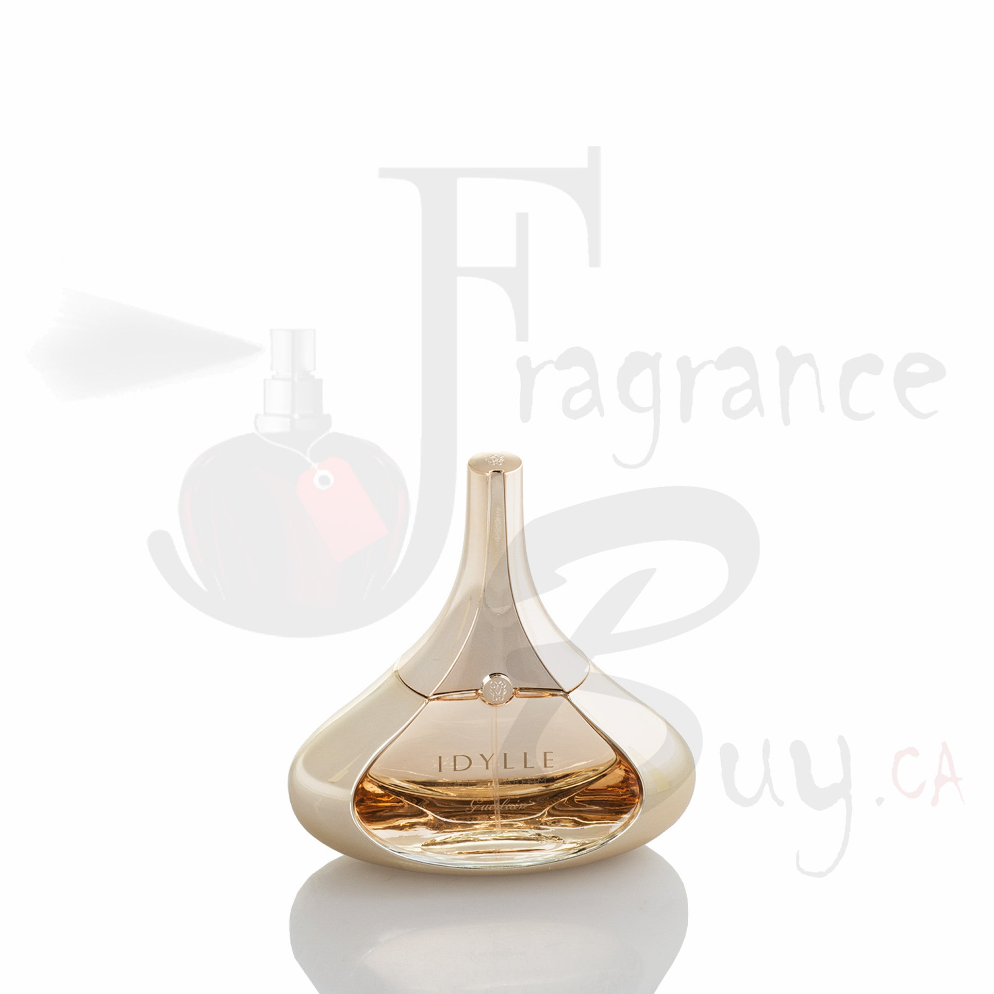 Guerlain Idylle For Woman