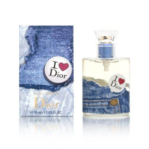 I Love Dior Star by Christian Dior For Woman