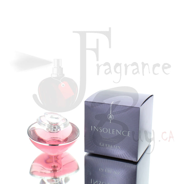 Guerlain Insolence For Woman