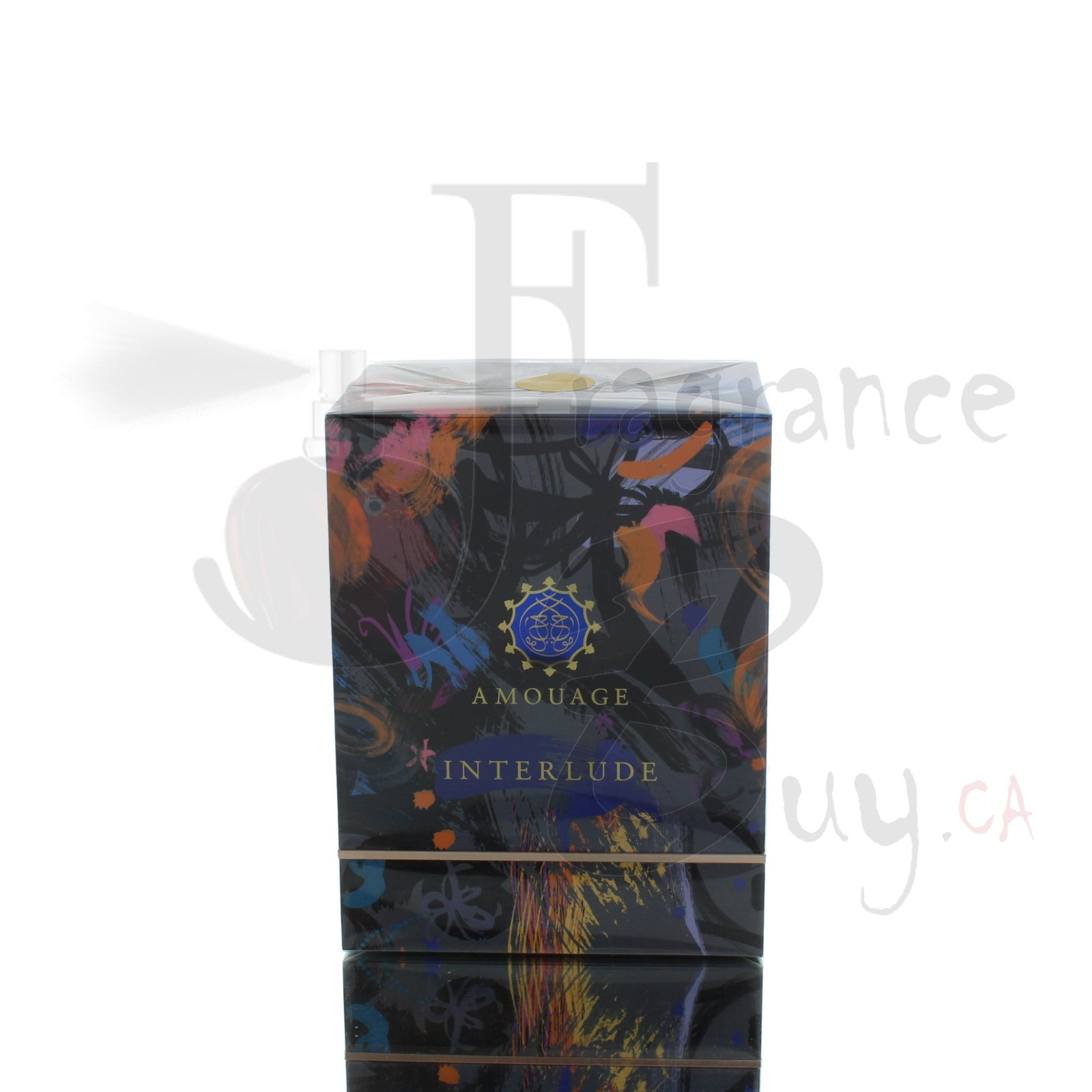 Amouage Interlude For Woman