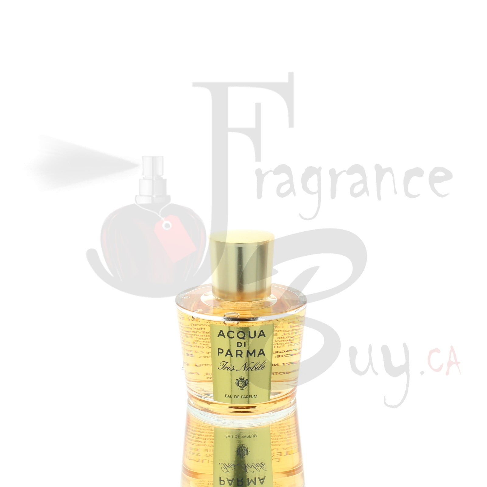 Acqua di Parma Iris Nobile for Woman