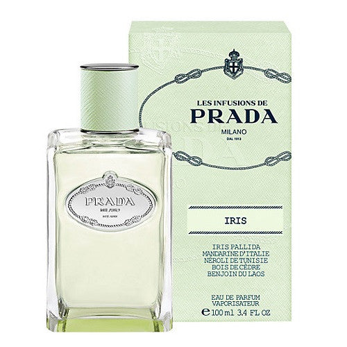 Prada Iris For Woman