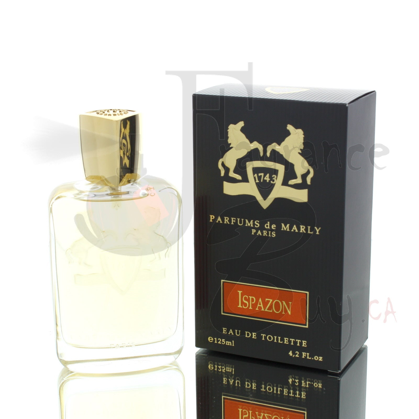Parfums De Marly Ispazon For Man