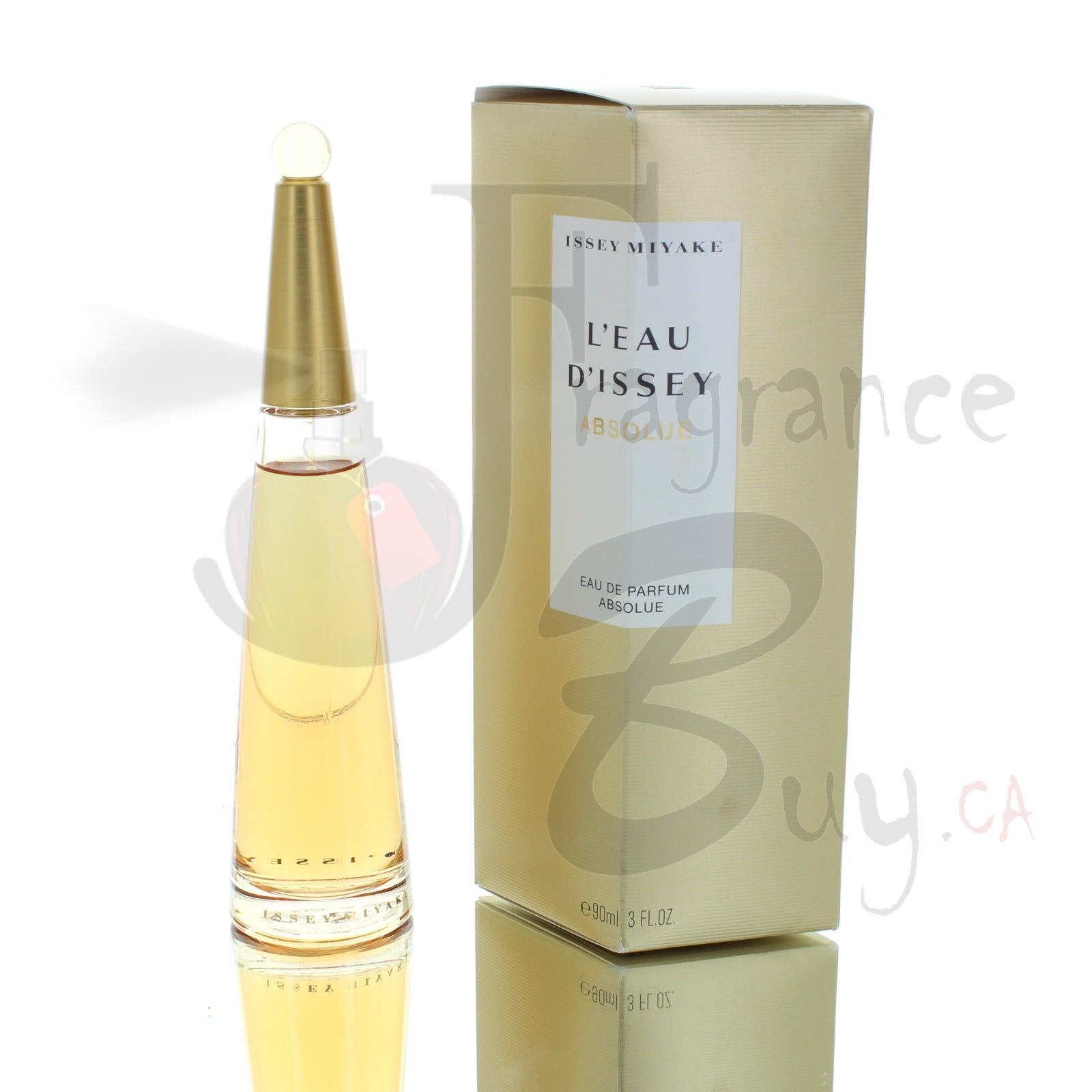Issey Miyake Absolue For Woman