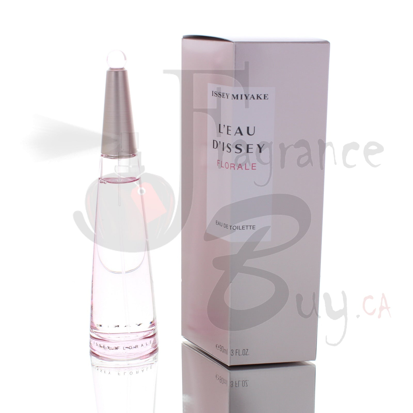 Issey Miyake Florale For Woman