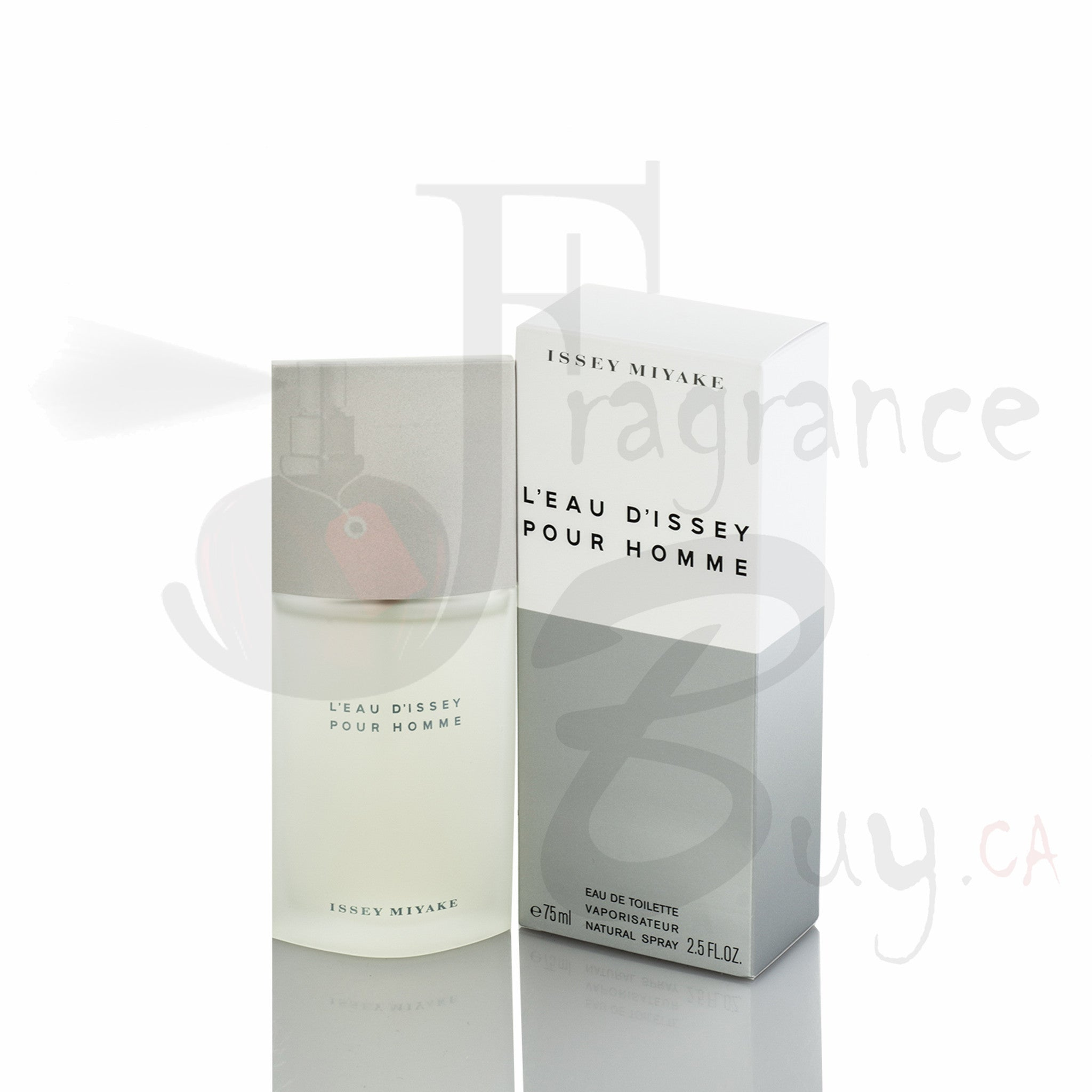 Issey Miyake L'eau D'issey For Man